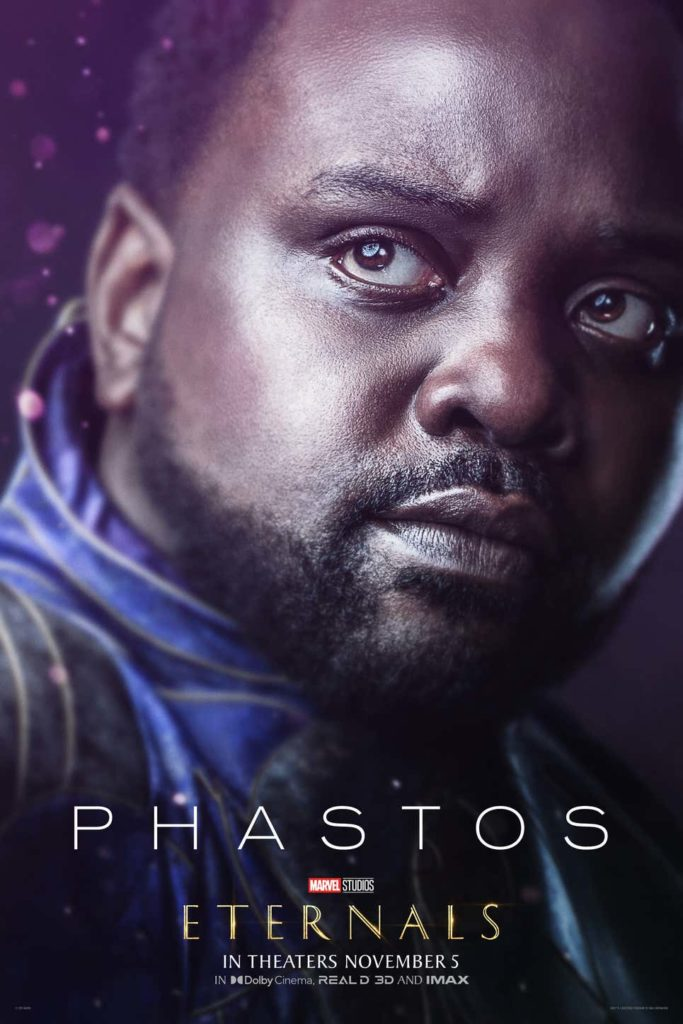 Phastos Poster