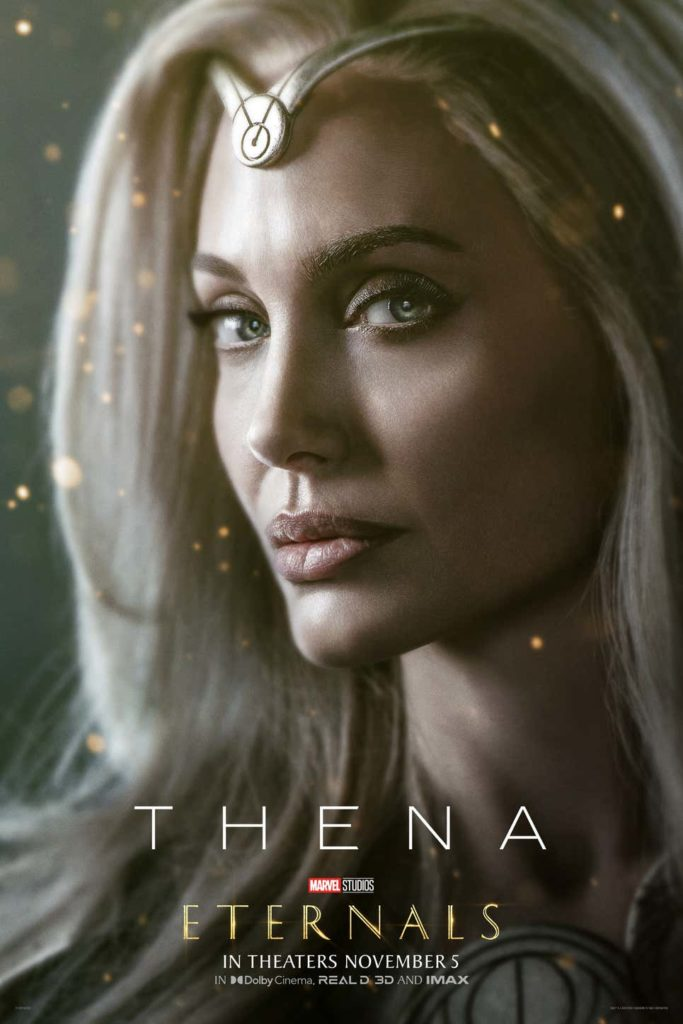 Thena Poster