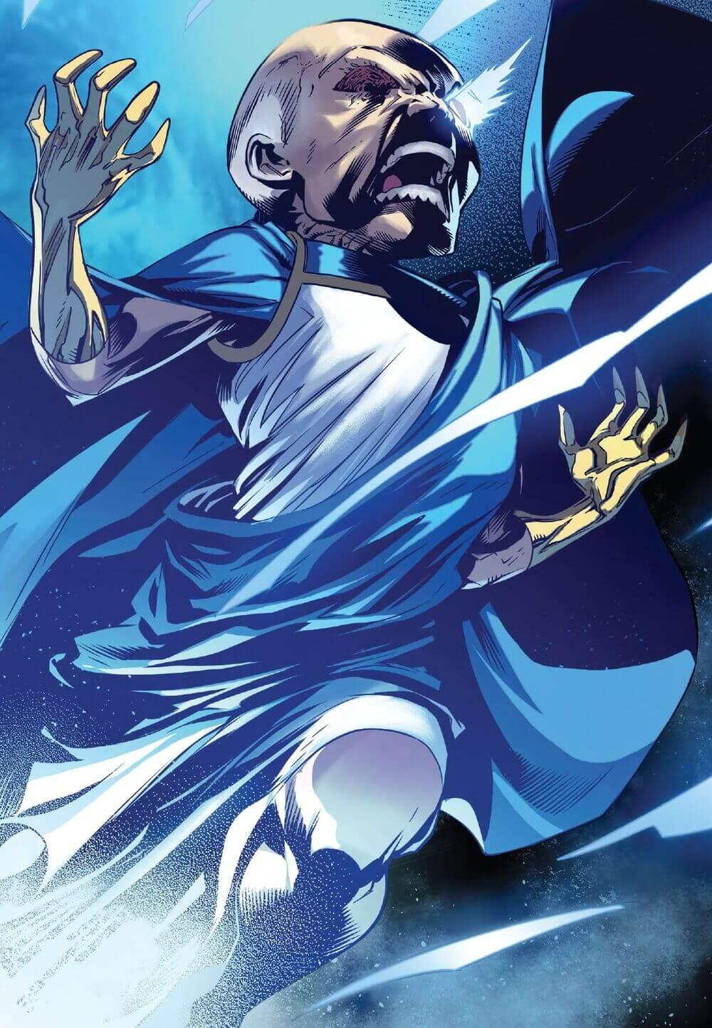 Uatu der Watcher Charakter Bild