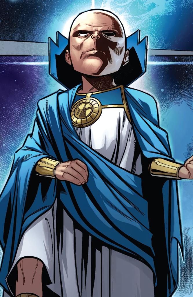 Uatu der Watcher Charakter Erde-616